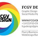 FCGV Design profile image.