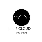 JB Cloud Web Design and Bookkeeping  profile image.