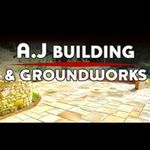 A.J Building & Groundworks LTD profile image.