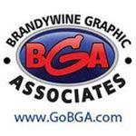 Brandywine Graphic Associates profile image.