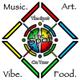 The Spot Underground presents logo