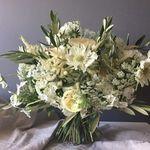 Luxury Wedding Flowers | Fig & Flower | Wedding Florists West Sussex profile image.