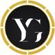 YG Travel logo