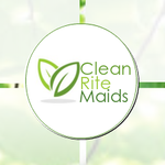 CleanRite Maids profile image.
