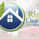 Right Touch Cleaning Services Inc. profile image.