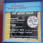 The Somerset Removal Company profile image.