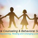 Mbrace Counseling & Behavioral Services profile image.