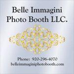 Belle Immagini Photo Booth LLC profile image.