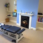 Momentum Chiropractic Clinic profile image.