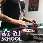 Arizona DJ School profile image.
