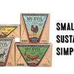 No Evil Foods profile image.