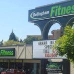 Bellingham Fitness profile image.