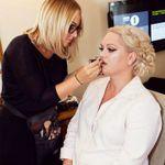 Makeup & hair by Daisy Elizabeth profile image.