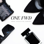 One Forward - The Image Consulting Company profile image.