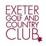 Exeter Golf Club profile image.