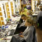 Centre Stage Makeup Studios profile image.