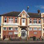 Leigh Community Centre profile image.