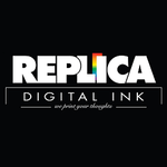 Replica Digital Ink profile image.