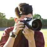 Shayan B. Photo profile image.