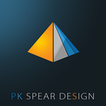 PK SPEAR DESIGN profile image.