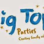 Big Top Catering profile image.