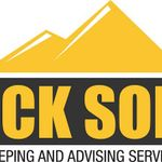 Rock Solid Bookkeeping and Advising Services LLC profile image.