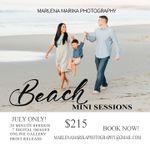 Marlena Marika Photography profile image.