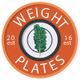 Weight Plates logo