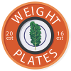 Weight Plates profile image