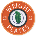 Weight Plates profile image.