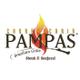 Pampas Brazilian Grille logo