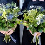 Bloomia Florists profile image.