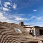 M3 Roofing Contractor Miami profile image.