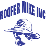 Roofer Mike Inc profile image.