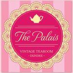 The Palais Tea Room profile image.