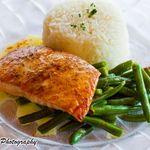 Raices Peruvian Cuisine profile image.