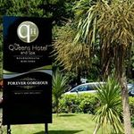 The Queens Hotel profile image.