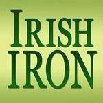 Irish Iron Sacramento profile image.