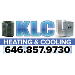 KLC Heating & Cooling profile image.