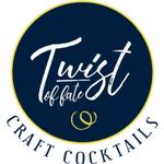 Twist of Fate Craft Cocktails profile image.