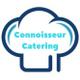 Connoisseur Catering logo
