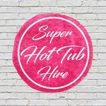 Super hot tub hire profile image.