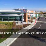 Fort Hill Fitness/Naperville Park District profile image.