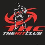 Thrive  Sports and Fitness  profile image.