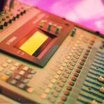 Andrew Lipscombe Soundhire  profile image.