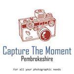 Capture The Moment Pembrokeshire profile image.