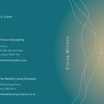 Eloise Minton Acupuncture & Nutrition profile image.