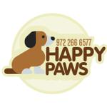 Happy Paws DFW profile image.