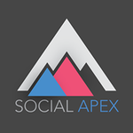 Social Apex Media profile image.
