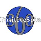 PositiveSpin 360 logo